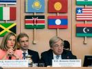 Глава ООН лично призвал постоянных членов Совбеза сблизить позиции по вопросу применения химического оружия в Сирии