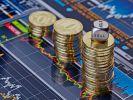 Курсы валют и цены акций, 18 апреля, 17.30 MSK: российские акции - в состоянии роста