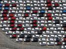 Рынок новых электромобилей в России продолжает расти