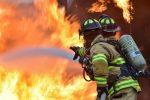 В Киеве случился мощный пожар – балконы горели открытым пламенем, сообщают о пострадавших
