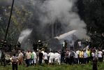 Подробности кубинской авиакатастрофы: более ста погибших, трое выживших