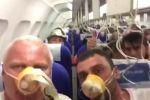 В Волгограде экстренно сел самолёт – его разгерметизировало