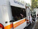 Автобус с пассажирами подорвали в ДНР