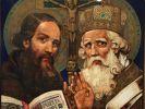 Сегодня отмечают День славянской письменности и отдают дань кириллице