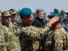 Украинские морпехи проявили неповиновение: отказались от беретов нового образца