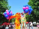 Ярославль празднует День города