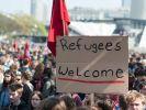 G7 уставшая от проблем мигрантов намеревается решить эту проблему раз и навсегда