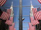 Сегодня американцы празднуют день своего флага.