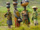 16 июня как международный день Африканского ребёнка