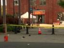 Расстрел на выставке Art All Night: ранены 20 человек, преступник убит