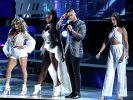 Колумбийского певца-болельщика обворовали в отеле на 50 млн рублей