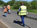 В Кировской области было потрачено 25 млн рублей на ремонт улиц