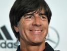 Лёв останется тренером сборной Германии до 2022 года