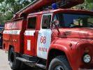 Пожарные справились с огнем в гостинице в Анапе