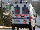 Число жертв крушения на железной дороге в Турции возросло до 24
