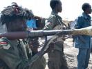 ООН: Военные Южного Судана убили и изнасиловали сотни людей