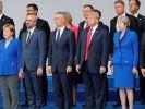 «Российская угроза» снова беспокоит страны НАТО: что обсуждают на саммите альянса в Брюсселе