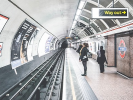 Бывшего посла Великобритании в США избили в лондонском метро