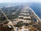 США ликвидировали пусковые башни на мысе Канаверал