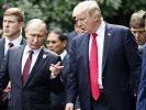Сможет ли Трамп наладить отношения с Россией: мнения экспертов о встрече лидеров двух государств