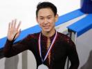 Олимпийский призёр Денис Тен скончался от ножевого ранения