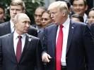 Путин предложил Трампу провести референдум о статусе Донбасса
