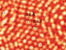 Учёные смогли сделать фотоснимок атома с рекордным разрешением