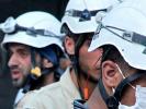 """Группа """"Белых касок"""" не смогла эвакуироваться из Сирии"""