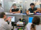 Россиян предупредили о возможном закрытии визовых центров