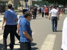 """МИД Китая назвал взрыв у посольства США в Пекине """"одиночным случаем"""""""