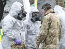 МИД РФ: Лондон пытается скрыть произошедшее в Солсбери и Эймсбери