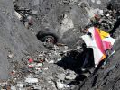 В швейцарских Альпах разбился самолёт с туристами