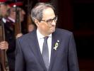 """Глава Каталонии призвал """"атаковать Испанское государство"""""""