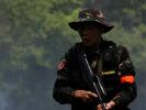 Китай выразил протест против доклада Пентагона о китайской армии