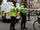 Следствие не считает наезд на людей у парламента в Лондоне терактом