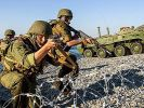 In the Far East Started Military Maneuvers the Largest in the History of Russia