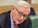 Россия и Иран вместе будут противостоять экстерриториальным санкциям США