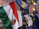 EU Starts Legal Action Against Hungary