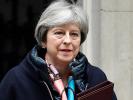 Мэй заявила о тупике в переговорах по Brexit