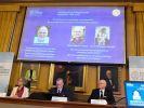 Нобелевскую премию получили ученые за открытия в лазерной физике