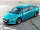 Toyota Recalls Almost 2.5 Million Hybrids Around the World