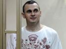 Олег Сенцов объяснил, почему прекратил голодовку