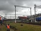 ЧП в Приамурье с падением моста ликвидируют 150 человек и 30 единиц техники