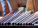 Депутаты поддержали запрет на рекламу написания дипломов и курсовых
