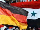 Германия выделит €186 млн для помощи Дамаску