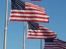 США обвиняют Китай, Иран, КНДР и РФ в попытках подорвать нацбезопасность