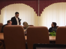 Уволенному министру в Саратове, которая высказалась о прожиточном минимуме, уже нашли замену