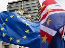 Лондон не подтвердил информацию о достижении соглашения по Brexit