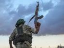 В Сирии боевики взяли в заложники более 700 человек