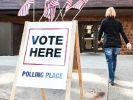 США заявляют, что Россия, Китай, Иран стремятся сорвать выборы